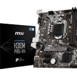 MSI H310M PRO-VH MB MSI H310M PRO-VH