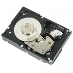 DELL 400-AUPW 1TB 7.2K RPM SATA 6GBPS 512N 3.5IN CABLED HD CK