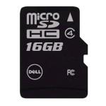 DELL 385-BBKJ 16GB MICROSDHC/SDXC CARD CUSKIT