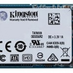 KINGSTON SUV500MS/120G 120GB UV500 SERIES SSD MSATA
