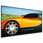 PHILIPS 65BDL3050Q/00 65  DIRECT LED 4K DISPLAY