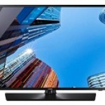 TVHOTEL SERIE HE470 LED 49 FULL-HD DVB-T2/C
