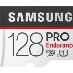 SAMSUNG MB-MJ128GA/EU MICRO SD PRO ENDURANCE UHS-I  128GB