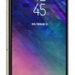 SAMSUNG SM-A600FZDNITV SAMSUNG GALAXY A6 DISPLAY GOLD 32GB DISPLAY 5.6