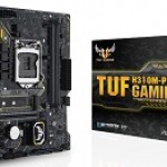 ASUS 90MB0WJ0-M0EAY0 ASUS MB TUF H310M-PLUS GAMING