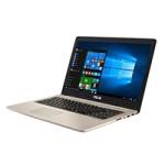 ASUS N580GD-FI018T I7-8750H/16GB/512SSD+1TB/GTX1050-4GB/15.6-UHD/W10H