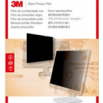3M 80744 3M PRIVACY FILTER FOR 24   WIDESCREEN MONITOR