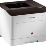 HP INC. SS076F#EEE SAMSUNG CLP-680ND COLOR LASER PRINTER