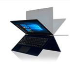 PORTEGE X20W-E-10E I7-7500U 512SSD 8G 12.5FHD W10P