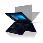 PORTEGEX20W-E-111 I5-7200U 512SSD 8GB 12.5FHD W10P