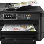 ECOTANK ET-16500 MFP COLORE A3+ 4IN1 32PPM B/N