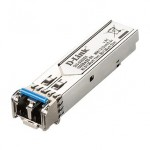 D-LINK DIS-S302SX 1-PORT MINI-GBIC SFP TO 1000BASESX
