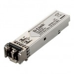 D-LINK DIS-S301SX 1-PORT MINI-GBIC SFP TO 1000BASESX