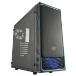 MASTERBOX E500L BLUE W