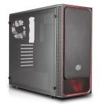 COOLER MASTE MCB-E500L-KA5N-S01 MASTERBOX E500L RED W