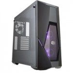 COOLER MASTE MCB-K500D-KGNN-S00 MASTERBOX K500 WITH RGB LED FAN