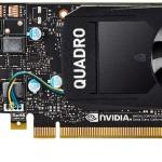 NVIDIA QUADRO P400 2GB KIT 2ADPTRS
