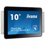10,1  LCD PROJECTIVE CAPACITIVE 10 POINTS TOUCH