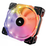 CORSAIR CO-9050068-WW CORSAIR FAN HD140 RGB LED