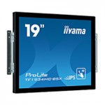 IIYAMA TF1934MC-B5X 19  IPS PCAP, BEZEL FREE 10P TOUCH SCREEN,