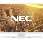 NEC 60004488 MULTISYNC EA245WMI-2 WHITE