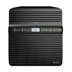 SYNOLOGY INC DS418J DS 4-BAY J RTD1293 DC 1.4 GHZ 1 GB DDR4