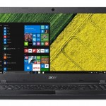 ACER NX.GNPET.032 ASPIRE CORE I5-7200U 15.6 HD 8GB 256GB WIN10HOME