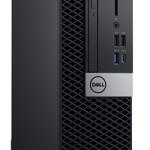 DELL X366T OPTIPLEX 5060 SFF/I7-8700/8GB/256SSD/W10PRO/3Y NBD