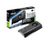 ASUS VGA TURBO-GTX1080TI-11G