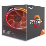 AMD YD270XBGAFBOX AMD RYZEN 7 2700X 4.35GHZ 8CORE AM4