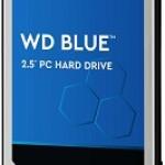 WESTERN DIGI WD10SPZX WD BLUE MOBILE 1TB SATA3 2.5