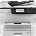 EPSON C11CG69401 WORKFORCE PRO WF-C8610DWF