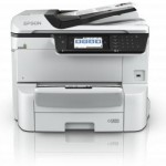 EPSON C11CG68401 WORKFORCE PRO WF-C8690DWF