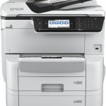 EPSON C11CG68401BB WORKFORCE PRO WF-C8690DTWF