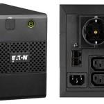 EATON 5E650IUSBDIN EATON 5E 650I USB DIN