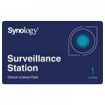 SYNOLOGY INC DEVICE LICENSE (X 1) DEVICE LICENSE (X 1) LICENSE DLP1 SURVEILLANCE