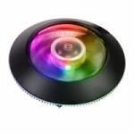 COOLER MASTE MAM-G1CN-924PC-R1 G100M (HEAT COLUMN/ UFO RGB)
