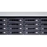 QNAP TS-1673U-8G QNAP NAS 16 BAIE AMD RX-421ND QC 2.5 3.5 8GB