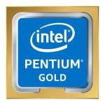 INTEL BX80684G5400 INTEL PENTIUM G5400 4MB CACHE, 3.70 GHZ
