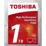 TOSHIBA HDWD110UZSVA 1TB TOSHIBA DESKTOP HDD 3.5  SATA