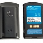 ZEBRA BTRY-MC33-52MA-01 MC3300 HIGH CAPACITY BATTERY LITHIUM  QTY-1