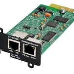 EATON NETWORK-MS NETWORK MANAGEMENT CARD MINISLOT