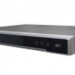 HIKVISION DS-7608NI-I2 NVR 8CH 1*HDD 2TB VIDEO