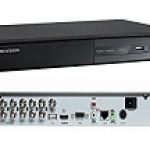 DVR7200 TURBO 16CH 2HDD SUPPORTO FINO A 4TB