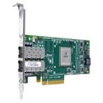HEWLETT PACK P9D94A HPE STOREFABRIC SN1100Q 16GB DUAL PORT FC HBA