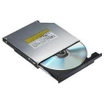 FUJITSU S26361-F3927-L100 DVD SUPERMULTI SERIAL ATA (ULTRA SLIM)