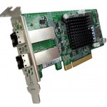 QNAP SAS-12G2E DUAL-WIDE-PORT STORAGE EXPANSION CARD, SAS 12GBPS