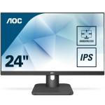 AOC 24E1Q 23,8  16 9 1920X1080 60HZ VGGA HDMI DISPLAYPORT