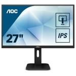 AOC 27P1 27 16 9 1920X1080 60HZ VGA/DVI/HDMI/DISPLAYPORT