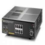 HEWLETT PACK JL258A ARUBA 2930F 8G POE+ 2SFP+ SWCH